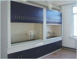 Chemical Laboratory Fume Hood