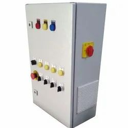 AC Drive Motor Control Panel, -10 To +60 Degree C, 220-240 V