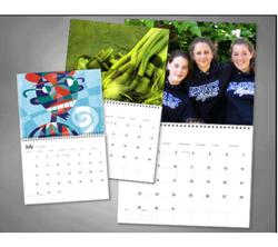 Paper Calendar Printing Service