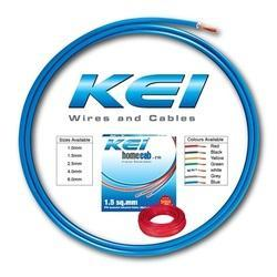 KEI House Wire
