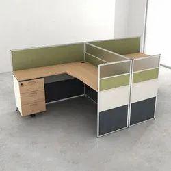 Designer Workstation Furniture