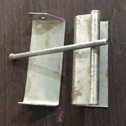 Steel Almirah Hinges