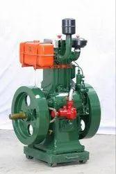 Diesel Engine in Ahmedabad, डीजल इंजन