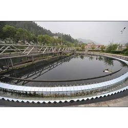 Sewage Treatment Plants-SBR / MBR Based