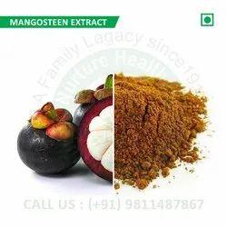 Mangosteen Extract (Purple Mangosteen, Garcinia Mangostana)