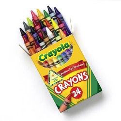 Crayons Boxes