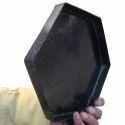 Carbon Fiber Moulds  In Mold Hexa Shape