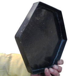 Carbon Fiber Moulds  In Mold Hexa Shape