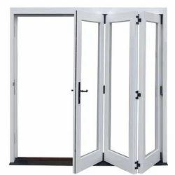 UPVC Folding Door