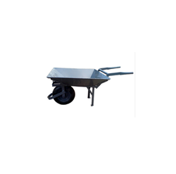 2.5 CFT Single Wheel Barrow
