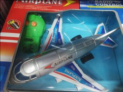 Airplane Toys