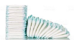 Diaper Non Woven Fabric