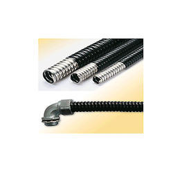 ASC-07 Stainless Steel Flexible Conduits