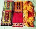 Jugni-Cotton Batique Suits