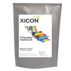 XICON Kyocera Taskalfa Black Single Toner for Kyocera Taskalfa - 800g