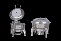 Hydrolic Round Superior Dishes 3/7 Litres