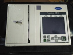 CLARITY ecg true beat 100h (6ch), Hospital and Clinical