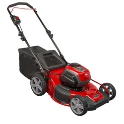 82V Max Lithium-Ion Cordless Walk behind lawn mower
