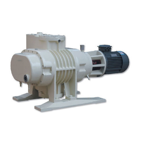 3 Phase 2 hp Roots Vacuum Pump, Motor Speed: 1450 rpm, Rs 100000 /piece |  ID: 20443742491