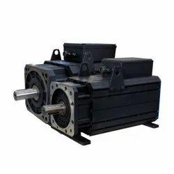 Hydraulic Servo Motor