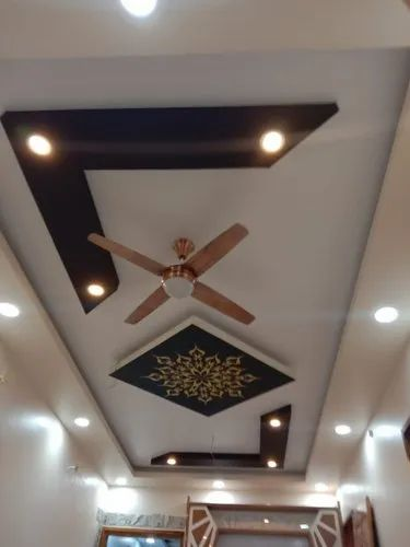 Spark POP False Ceiling, in Only in chennai., Thickness ...