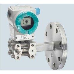 Siemens Differential Pressure Level Transmitter