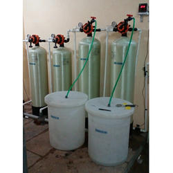 Demineralisation Water Plants
