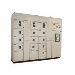 ACB Control Panel