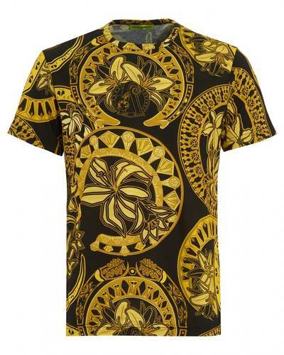 8da4c401a4c4 Henley Neck And V-Neck Versace T Shirts