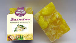 Rock Jasmine Handmade Soap