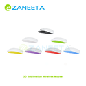 3D Sublimation Wireless Mouse