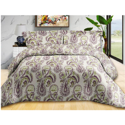 Designer Double Bed Sheet