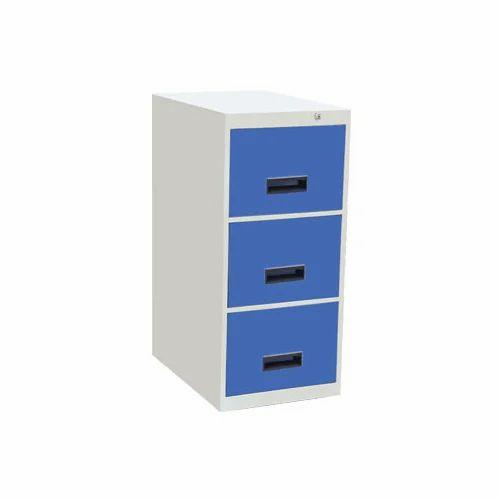 Stainless Steel Rectangular Cfc 02 Filing Cabinet
