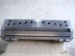 Automatic Plastic T Die For Sheet Extruder