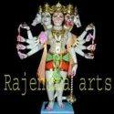 Panchmukhi Hanuman Statues