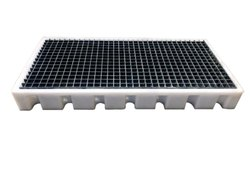Oil Containment Pallet