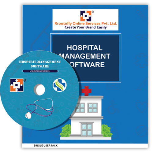 Rrootofly Hospital Management Software