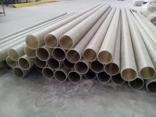 FRP GRP Pipes - FRP Pipe Joints Manufacturer from Rajkot