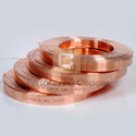 Copper Tape, Size: 5 To 50 Mm