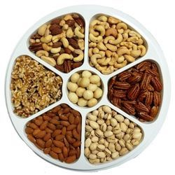 Dry Fruit Quality Testing