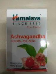 Himalaya Ashwagandha Tablets