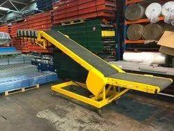 MS Loading Conveyor