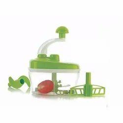 3 In 1 Manual Vegetable Chopper