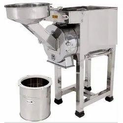 Wellmaker Grinding Machine