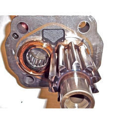 Commercial Hydraulic Pump Repair Service