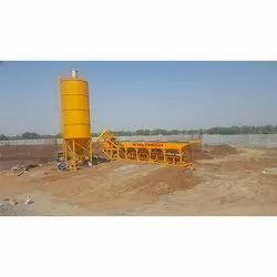 MP-30 Skid Mounted Batching Plant