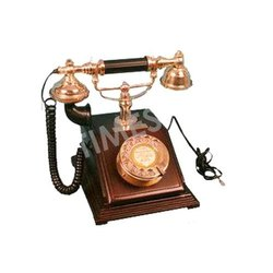 70fd02eff Antique Wooden Telephone at Best Price in India