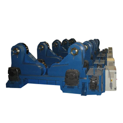 MOGRA 150MT Welding Rotator (Self-Aligning Type)