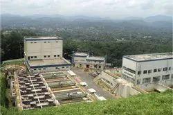 Kerala Water Supply - Project Jica