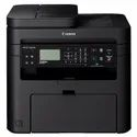 Canon Imageclass Mf244dw Mono Multifunction Printer, Supported Paper Size: A4, 27ppm